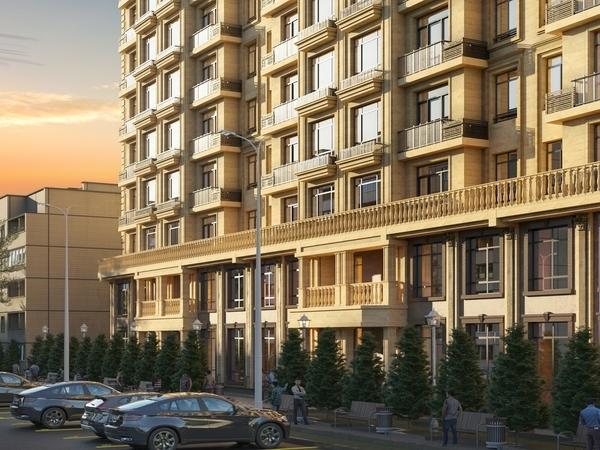 недвижимость киргизии